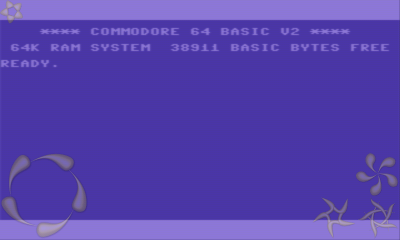 Vice C64 emu - Emulators - File Catalog - Android Games Development